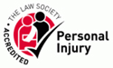 Law Society Accredited Personal Injury Lawyers